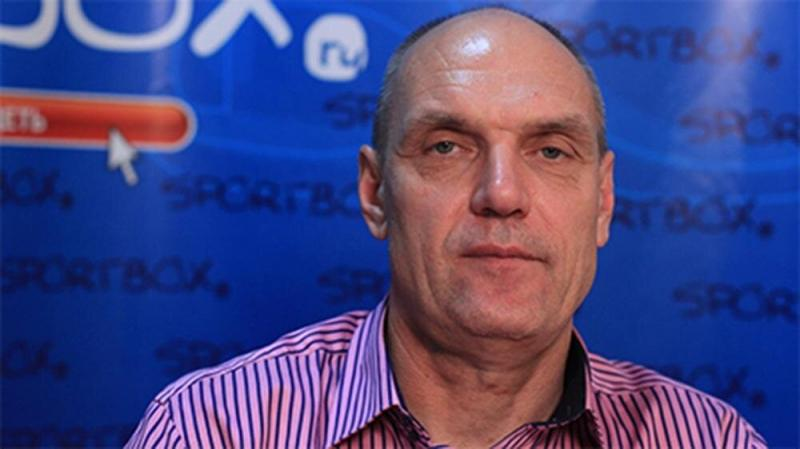 Александр Бубнов дал свой прогноз на матчи «Динамо» — «Спартак» и «Зенит» — «Локомотив»
