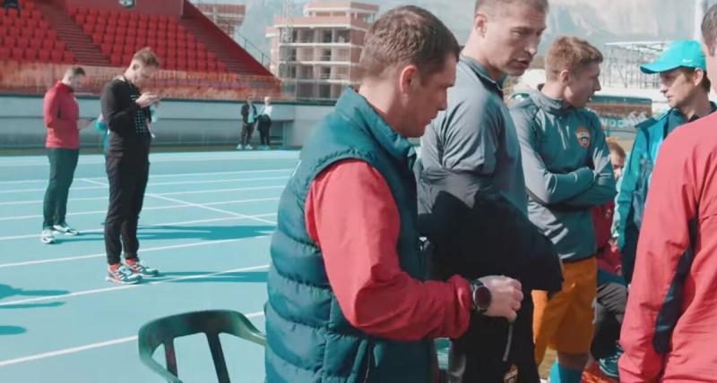 ЦСКА нашел внутренний резерв для основы