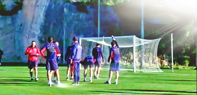 ЦСКА продолжает радовать