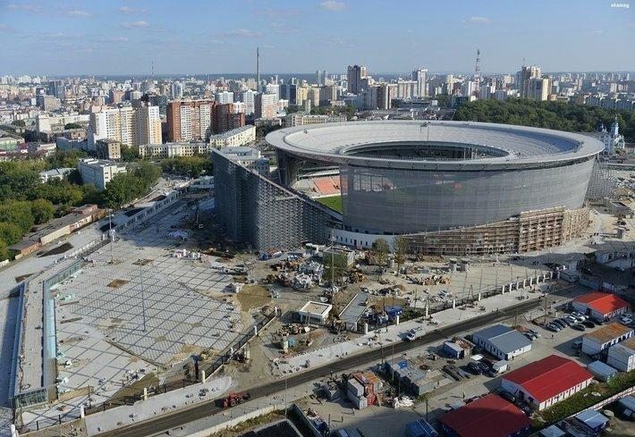Дюков объяснил выбор города, который примет финал Кубка России