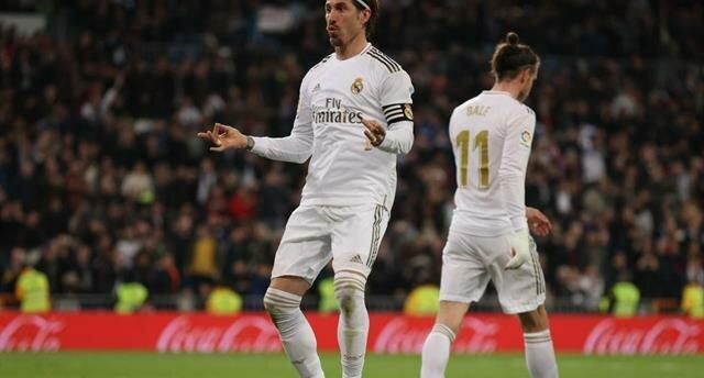 Футбол. Лига Чемпионов. Реал Мадрид - Манчестер Сити. 26.02.20. Мой прогноз.