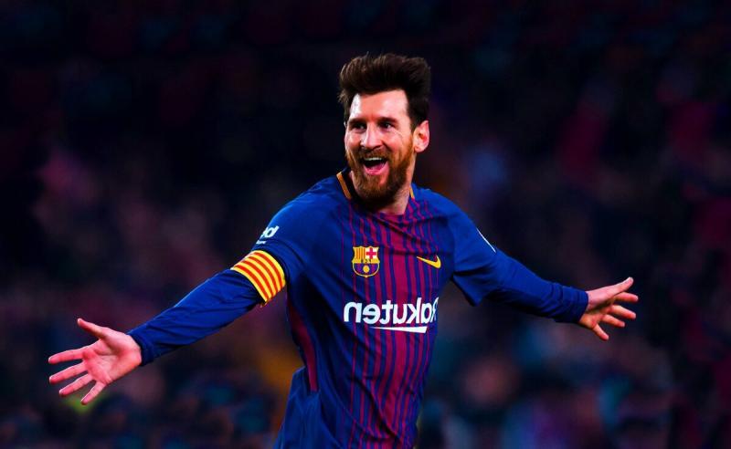 Месси может покинуть Барселону из-за конфликта в клубе