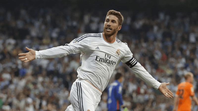 Новый конракт Серхио Рамоса — уйдет ли лучший капитан из Реала?