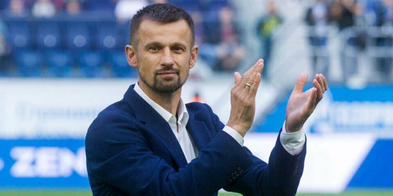 Сергей Семак сделал заявление после нулевой ничьей «Зенита» и «Локомотива»