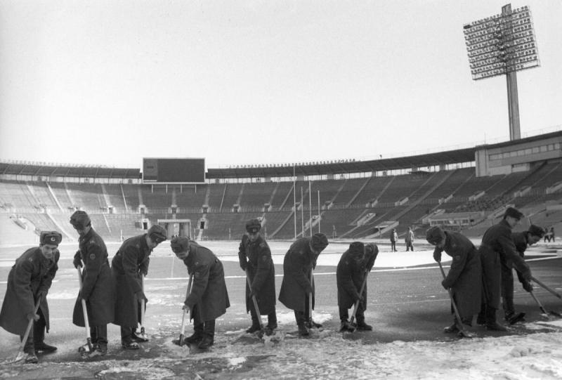 Советские клубы в кубке УЕФА 82/83