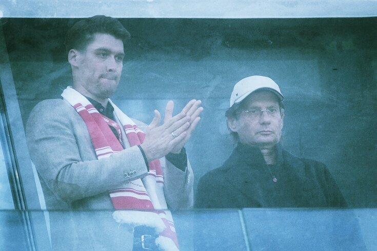 Спартак отказался от покупки Кемена в последний день трансферного окна