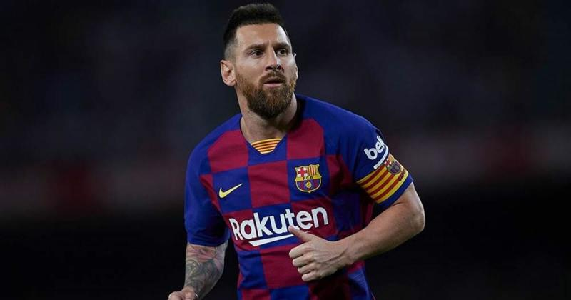 Стали известны подробности о трансфере Месси в английский топ-клуб