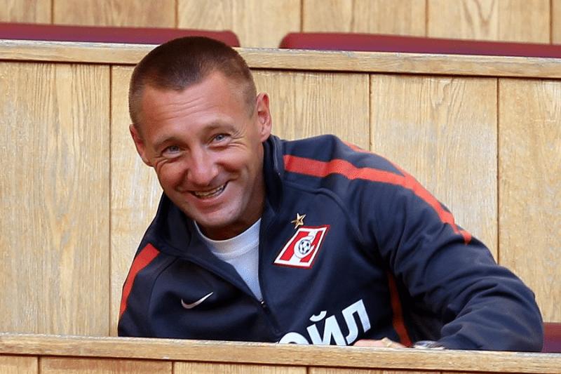 """Тихонов отмечает, что """"дрова"""" для """"Спартака"""" подорожали и уже стоят 18 миллионов евро"""
