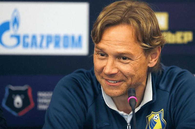 Валерий Карпин сделал заявление после ничья «Ростова» и «АИК»