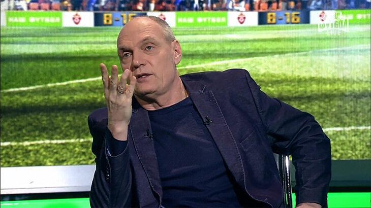 Александр Бубнов прокомментировал домашнее поражение «Ростова» от «Локомотива»