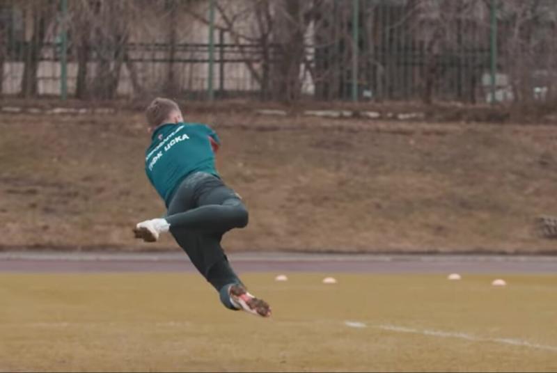 Армеец заявил что ЦСКА уступает в классе