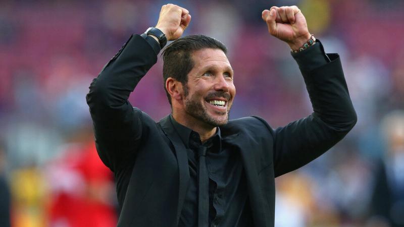 «Атлетико» уводит у «Барселоны» одного из её лидеров