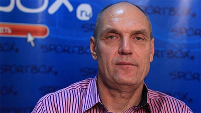 Бубнов дал прогноз на матчи «Спартака» и «Зенита» в 22 туре Российской Премьер-Лиги