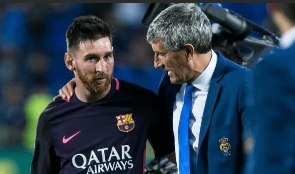 Бывший футболист «Спартака» может перейти в «Барселону»