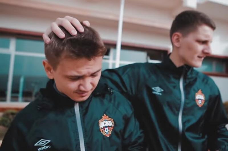 """ЦСКА хочет вернуть """"ветерана"""" от безисходности"""