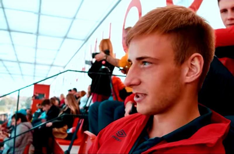 ЦСКА не смог использовать талантливого футболиста