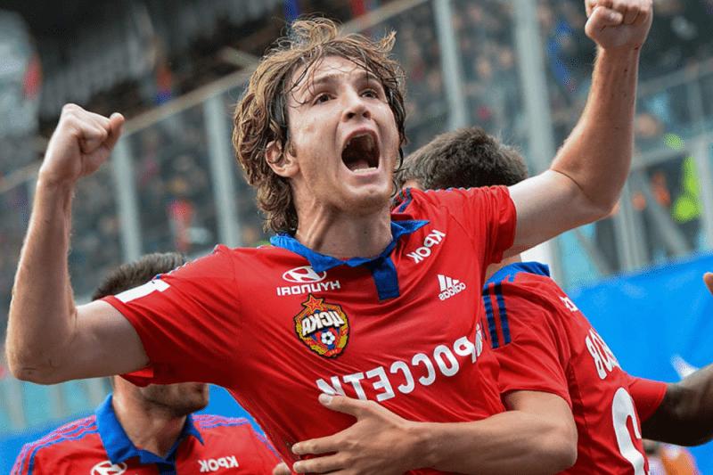 Фернандес: Ребров и Ещенко начали притеснять Карпова, хотели надавить на него