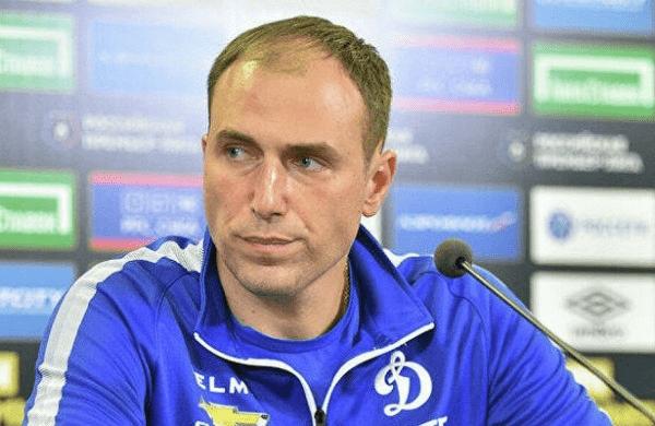 Главный тренер «Динамо» сделал заявление после матча с «Тамбовом»