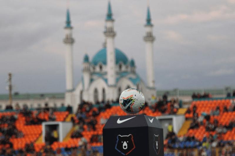 Игроки «Рубина» Дюпин и Данченко попали в команду недели РПЛ
