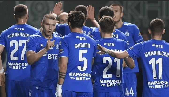 Кирилл Новиков высказался после победы «Динамо» над «Ахматом»
