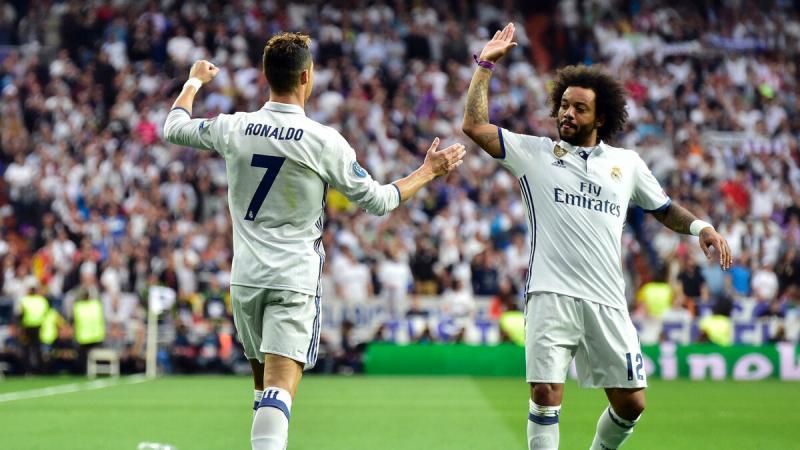 «Реал» согласился продать своего топ-игрока в «Ювентус»