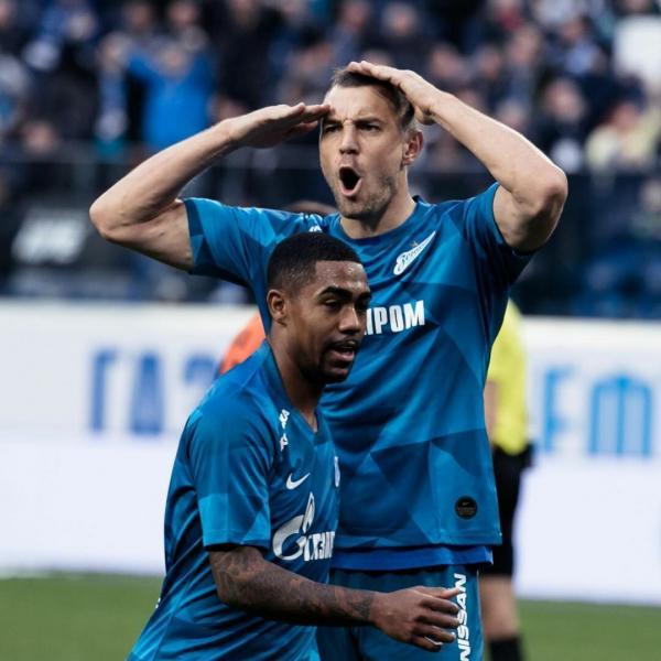 """Свежие новости """"Зенита"""" на 20.03.2020"""