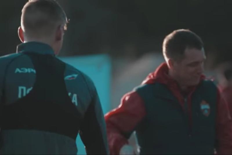 В ЦСКА рвется новый тренер