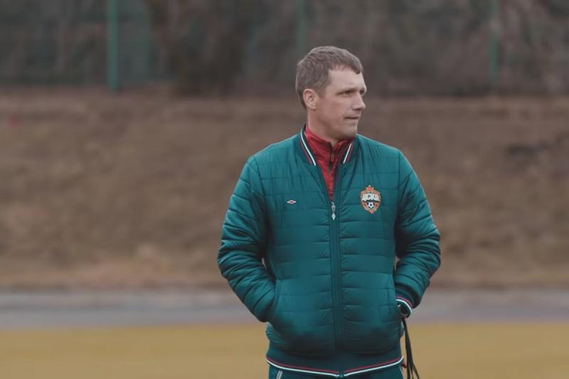 Ветеран ЦСКА выделил защитников команды