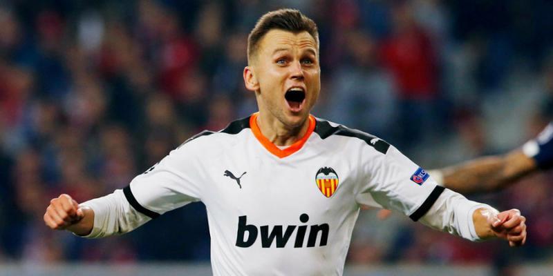 10 лучших российских футболистов, игравших в Испании