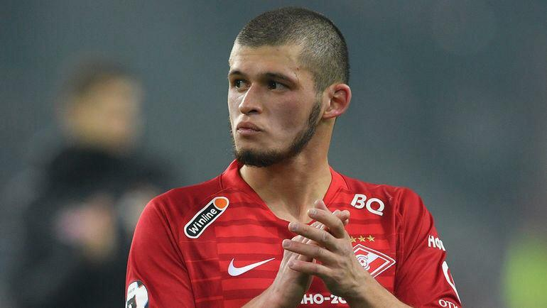 4 игрока Спартака хотят покинуть клуб летом