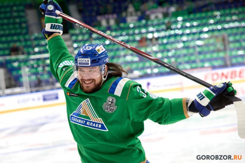5 потенциальных трансферов КХЛ