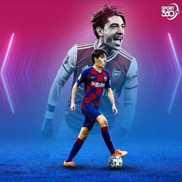 7 воспитанников Барселоны, которые стали звёздами в других клубах