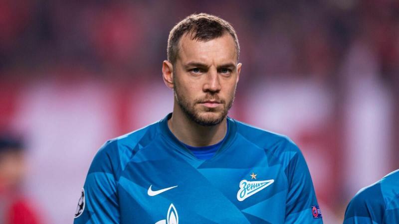 Агент лидера «Зенита» предложил его сильному клубу из Италии