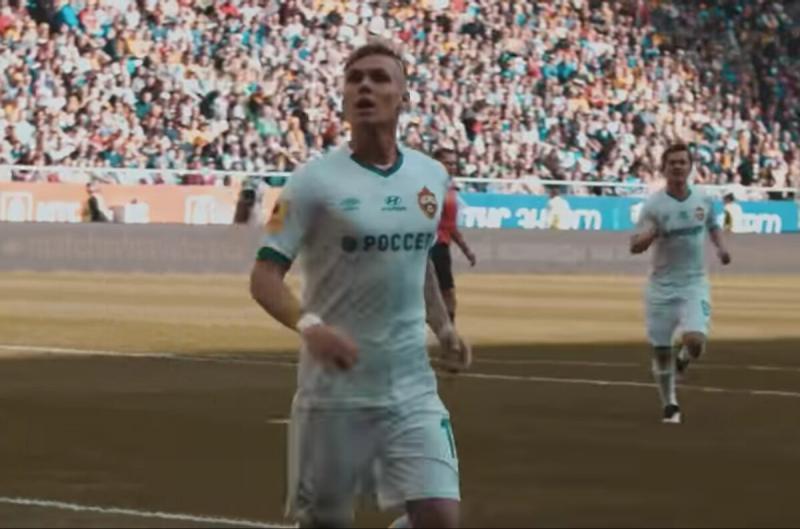 Агент удивился предложению по нападающему ЦСКА