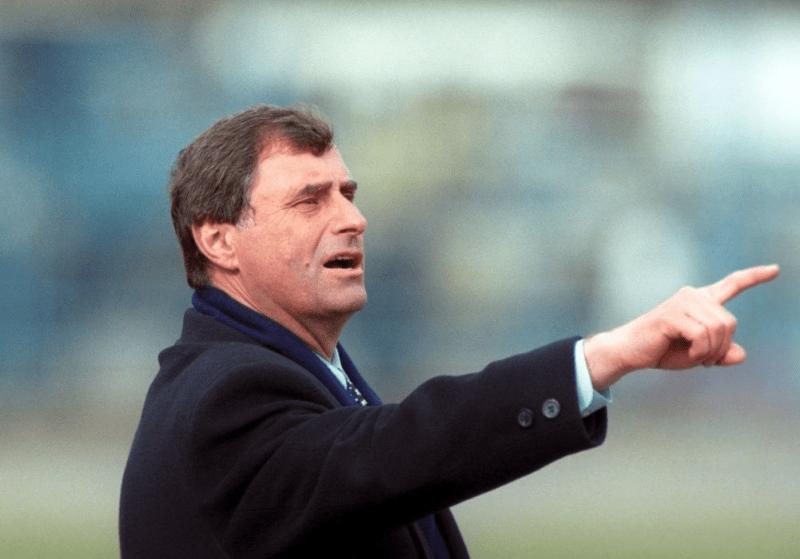 Анатолий Бышовец: «Спрос на Курбана Бердыева может и есть, а на его футбол?»