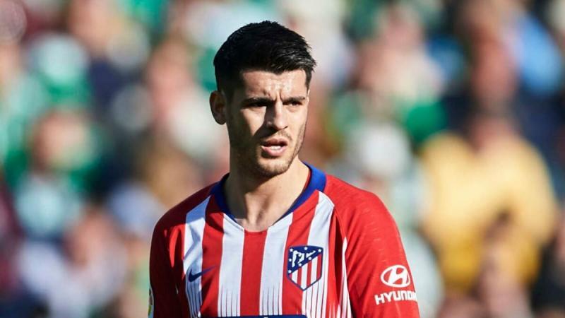 Атлетико сделал предложение Зениту по трансферу нападающего