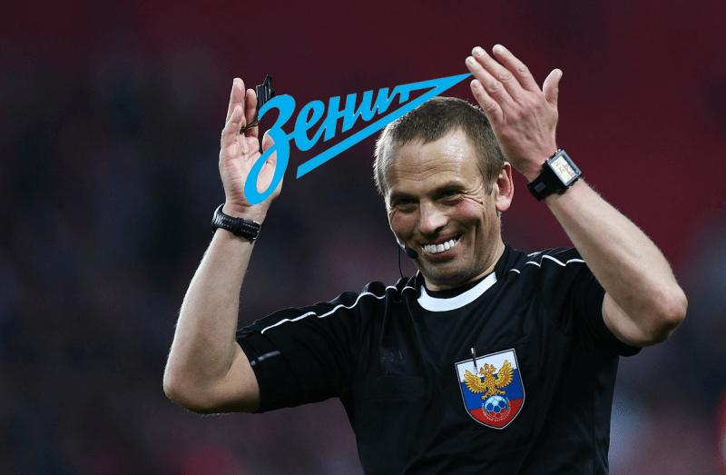 Бывший арбитр ФИФА Хусаинов прокомментировал позднюю отставку Егорова