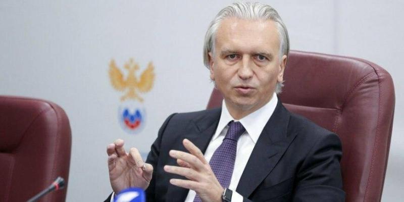 Дюков рассказал о направленных в правительство мерах поддержки клубов