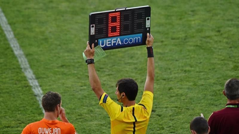 ФИФА готова разрешить пять замен. Рушится одна из основ футбола?