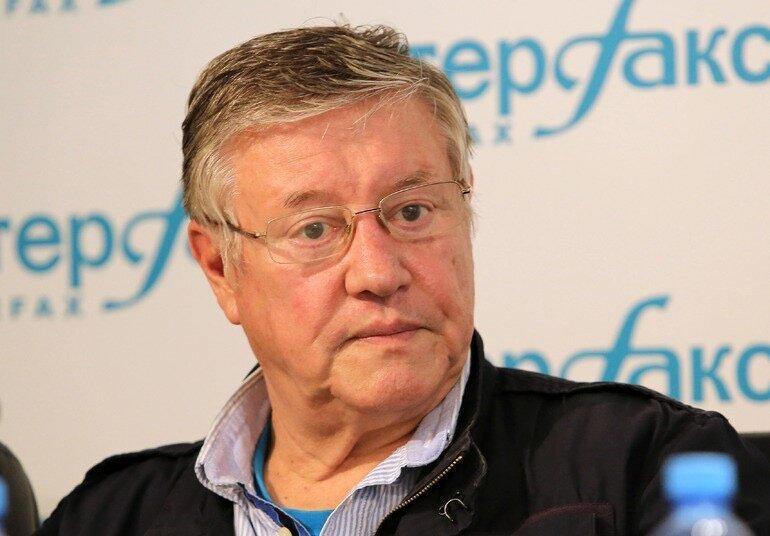 Геннадий Орлов: об очищении «Спартаком» нашего футбола.