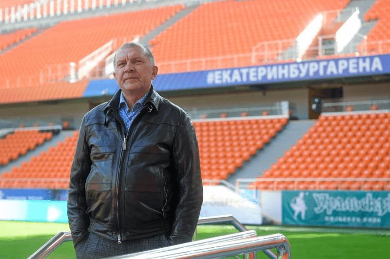 Иванов: УЕФА рекомендует продолжить чемпионат? Лучше всё закончить сейчас