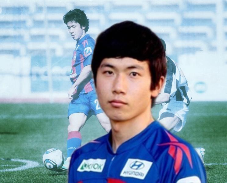 Ким Ин Сон — самый загадочный легионер в истории армейцев: как сложилась его карьера после ухода из ЦСКА