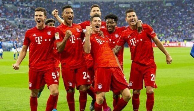 Кризис нипочём: «Бавария» готовит 4 топ-трансфера