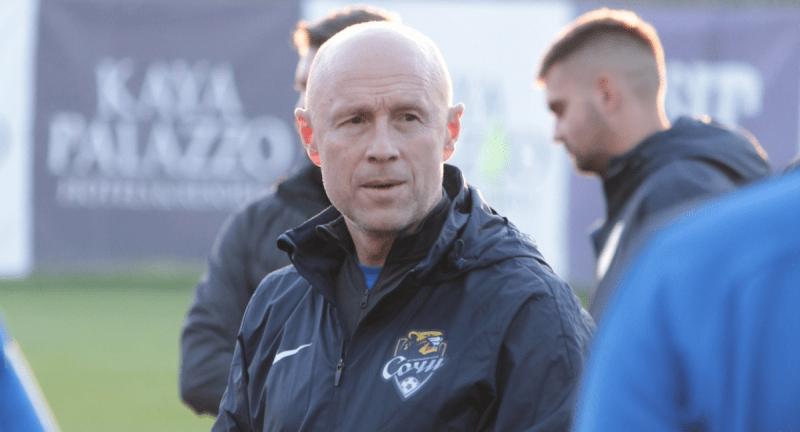 Кто на данный момент сильнейший тренер Премьер-Лиги?