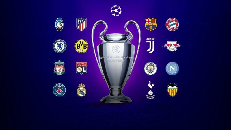 Кто выиграет Лигу Чемпионов в этом сезоне?