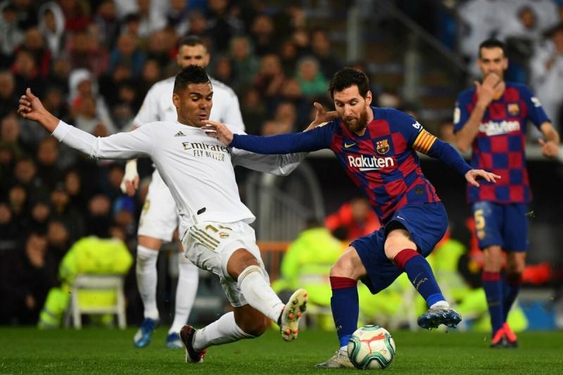 О финансовых потерях футбольных клубов при игре без зрителей - на примере Испании