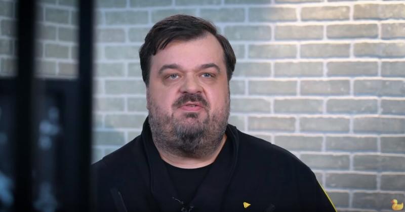 От Соловьева до Канделаки: хроника падения «Мистера экс» Василия Уткина
