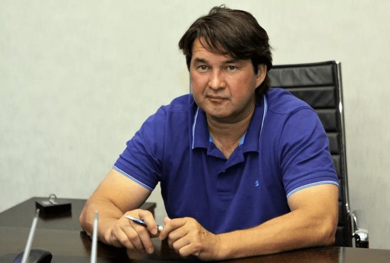 Шамиль Газизов высмеял владельца «Спартака» Леонида Федуна