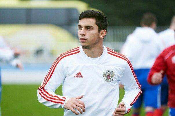 «Спартак» готовит трансфер одного из лучших молодых игроков России