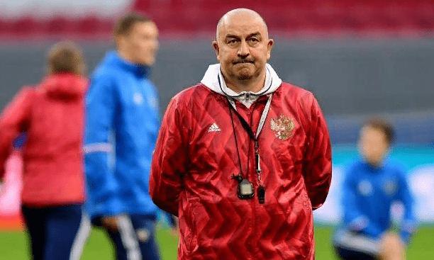 Станислав Черчесов сделал заявление о Зелимхане Бакаеве